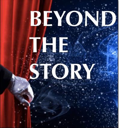 Beyond The Story logo