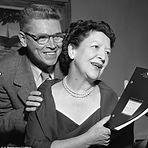 Albert Hackett and Frances Goodricj
