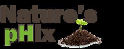 Nature's pHix Text Logo.png