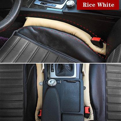 1pcs Drop Stop The Original Patented Car Seat Gap Filler Universal Fits USS