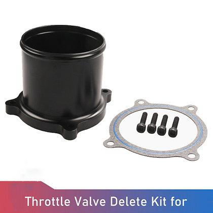 For Dodge Ram 07-17 6.7L Cummins Diesel Engine EGR Throttle Valve Kit