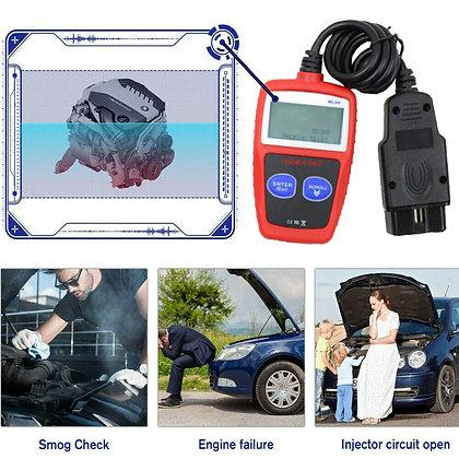 OBD2 OBDII EOBD Scanner Car Code Reader Data Tester Scan Diagnostic Tool