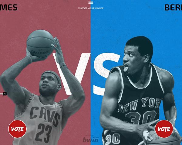 NBA Face Off