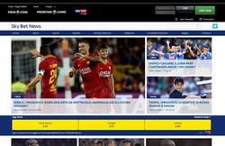 Sky Bet News IT 5