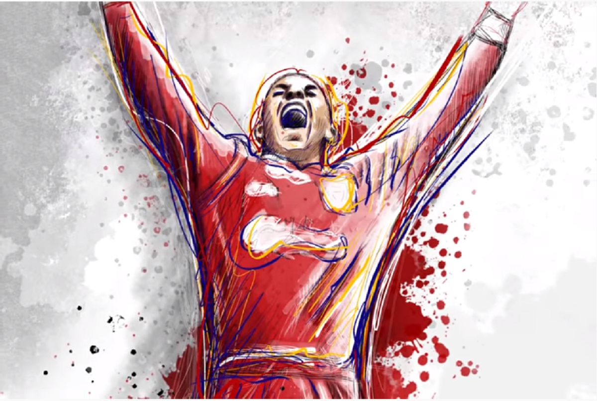 Collymore artwork