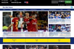 Sky Bet News IT 3
