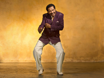 Bobby Rush Coming to Kansas City