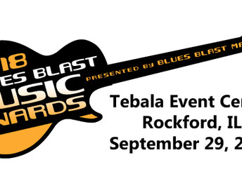 KC Is Prominent in Blues Blast Award Nominees!