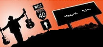 Road to Memphis IBC on Sept 8