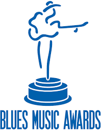 2019 Blues Music Award Submissions Open Now!