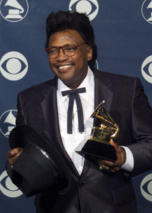 Otis Rush, Influential Blues Singer and Guitarist, Is Dead at 83