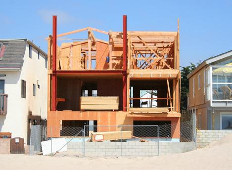 Ready To Build? Frontline Builders Risk Program