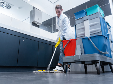 Hilton, Marriott, Airbnb Develop New Cleaning Protocols