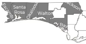 New for 2022 Florida Blue myBlue 2210X Health Plan