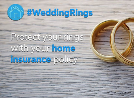 Protect Your Wedding Rings
