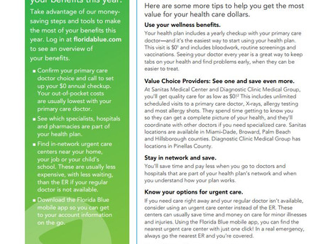 How To Save Money On Health Care Costs (Work The System)