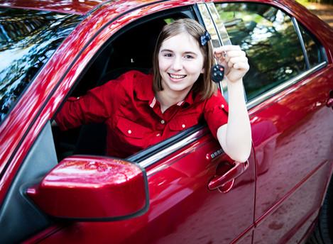 Teenage Drivers? Rates Change