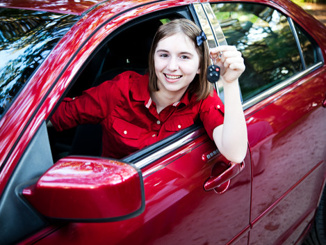 Teenage Drivers? Rates Change