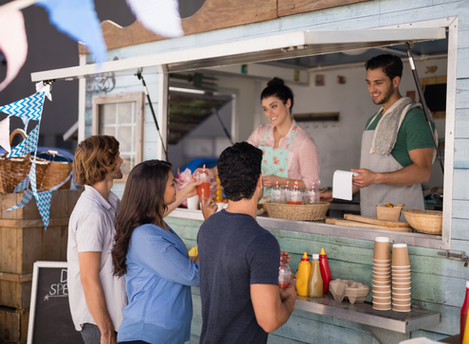 Florida Mobile Food Truck Insurance