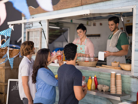 Florida Mobile Food Truck Insurance