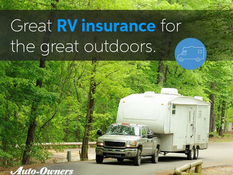 Great RV Insurance