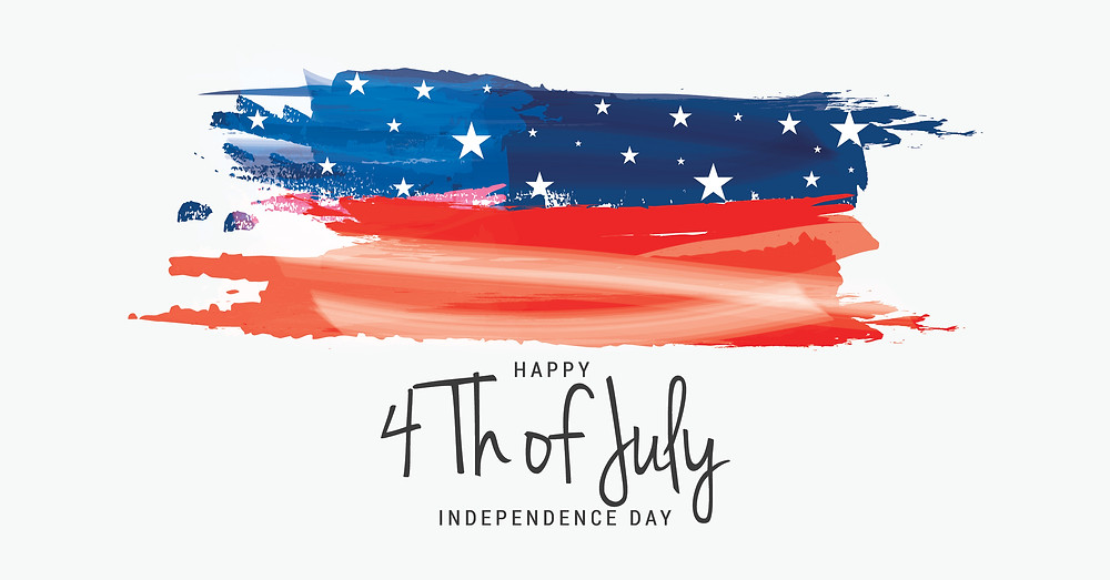 Fuller Insurance will be closed for Independence Day July 4th and July 5th