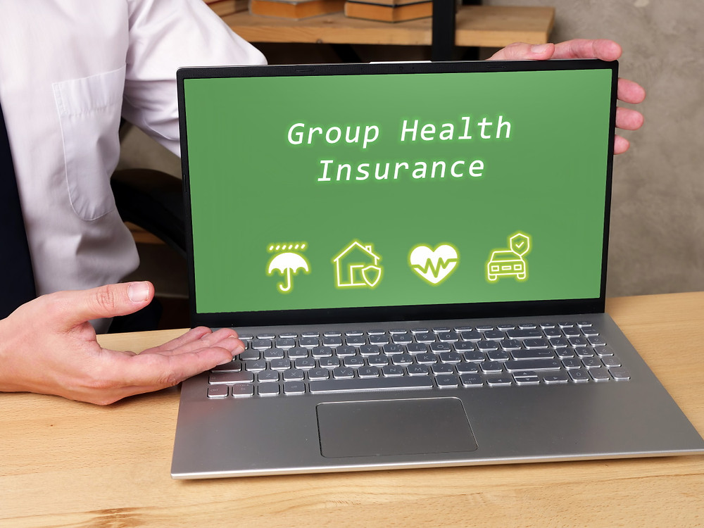 Does your agent help explain all group health options available to you?