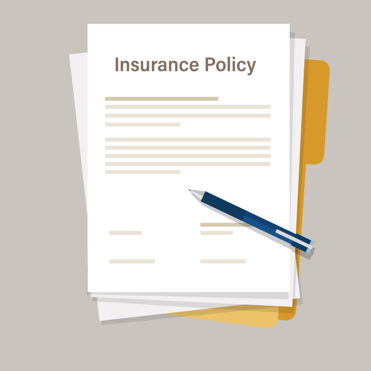 Always make sure the named insured is correct on your Florida vacation rental home or condo unit