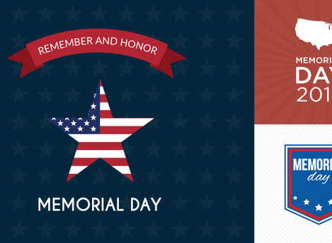Honoring the Stars and Stripes: Memorial Day Flag Protocol