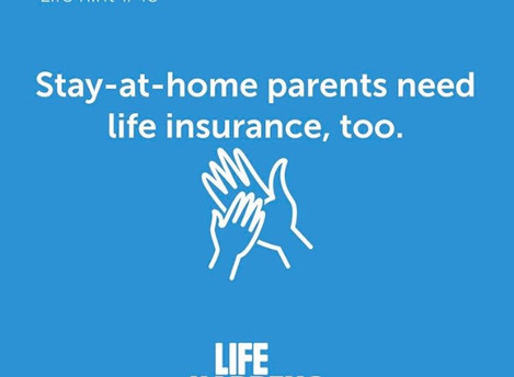 Life Hint #43 forStay-at-Home Parents...
