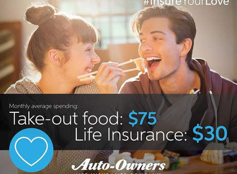 Life Insurance is Affordable
