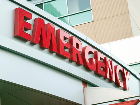 Emergency Room Or Urgent Care? What's Right & When?