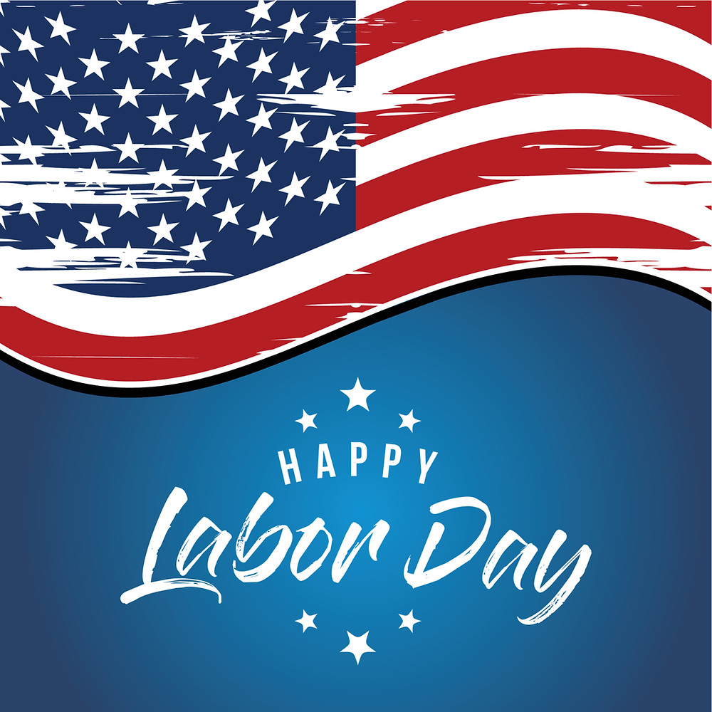Happy Labor Day 2020 from Fuller Insurance in beautiful Santa Rosa Beach Florida
