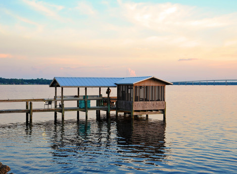 Florida Boat Dock and Pier Insurance