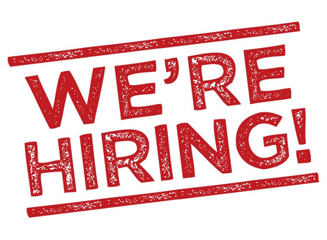 Entry Level Position Available