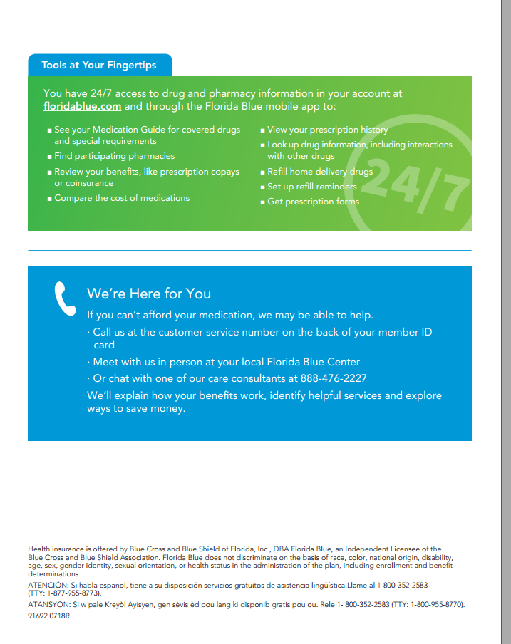 How To Save Money on Prescription Costs - page 2