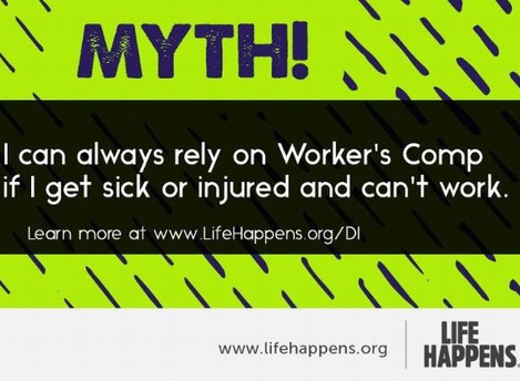 Worker's Comp is not enough ...