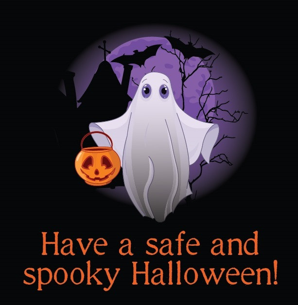 Happy Halloween from the Fuller Insurance Team