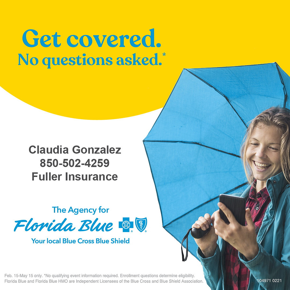 Call Claudia Gonzalez at Fuller Insurance to Get Covered