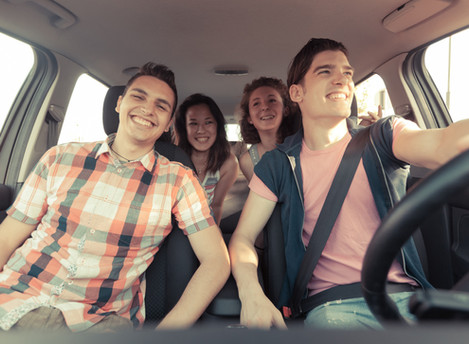 4 Teen Discounts To Stress Less from Safeco Auto Insurance