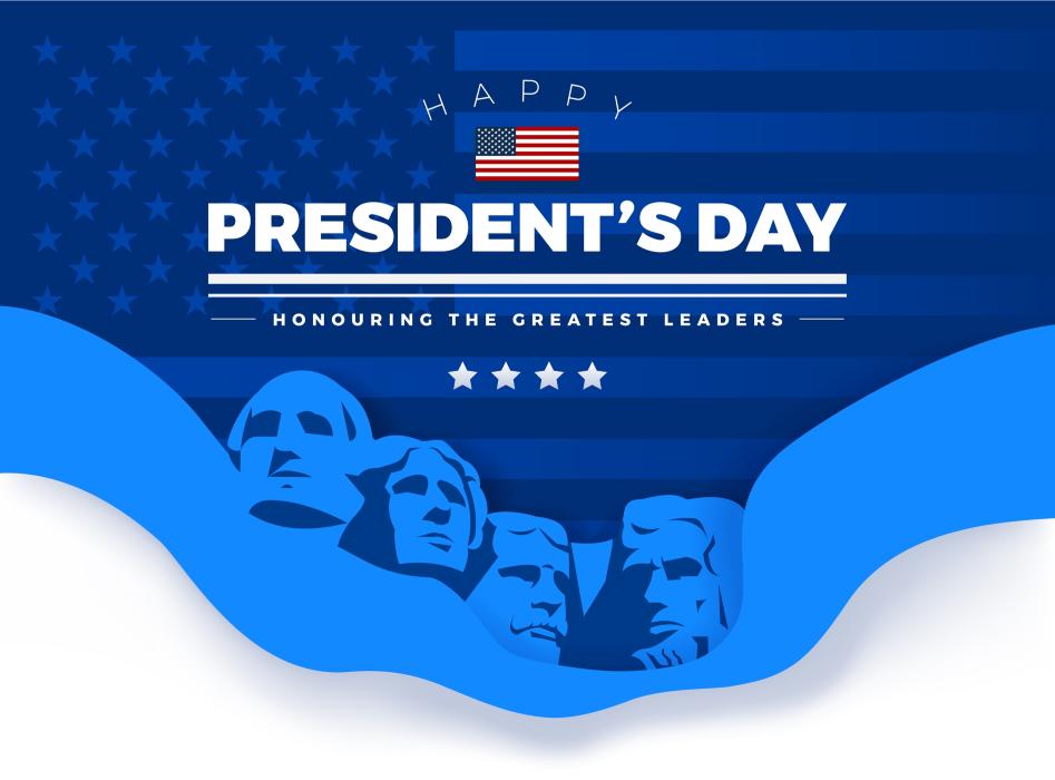 President's Day 2021 - Mount Rushmore National Memorial