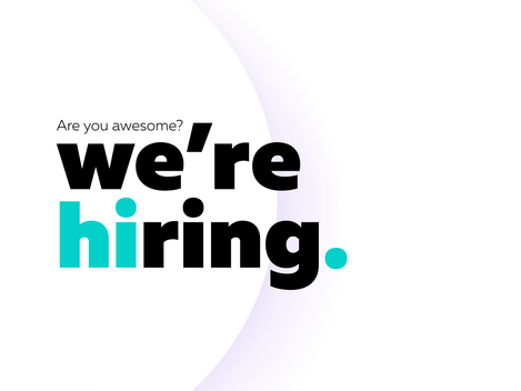 We Are Hiring - Receptionist/Assistant