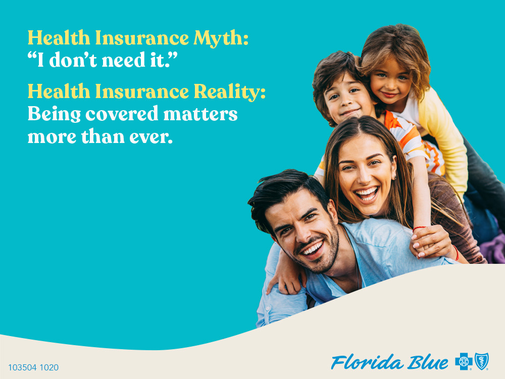 Health Insurance Reality: Being covered matters more than ever