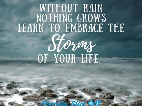 Stormy Weather ComingEmerald Coast