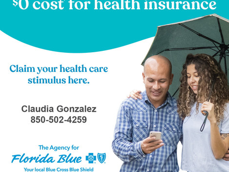 Claim Your Healthcare Stimulus