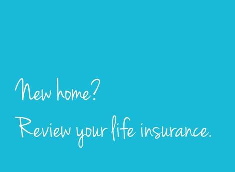 Life Hint #16: Got Mortgage? Get Life.