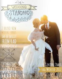 Spreafico Farms Wedding Standard
