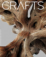 Crafts Mag March/April20