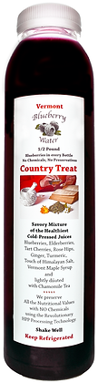 Country Treat     12 oz