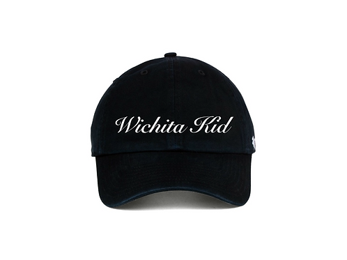 Wichita Kid Cap